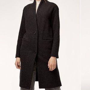 Dujardin wool jacket